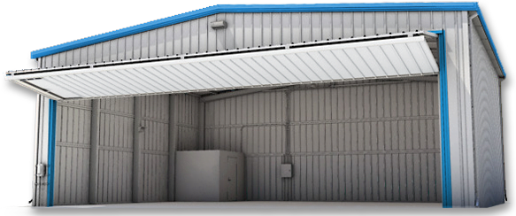 Offer for Steel Structure Buildings - Metalworks.ro